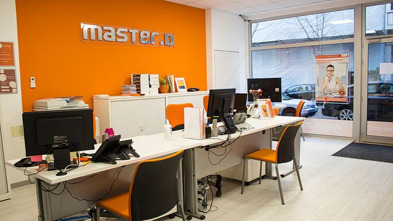 Master D Lisboa Entrada