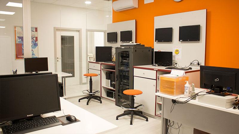 Master D Lisboa Laboratorio